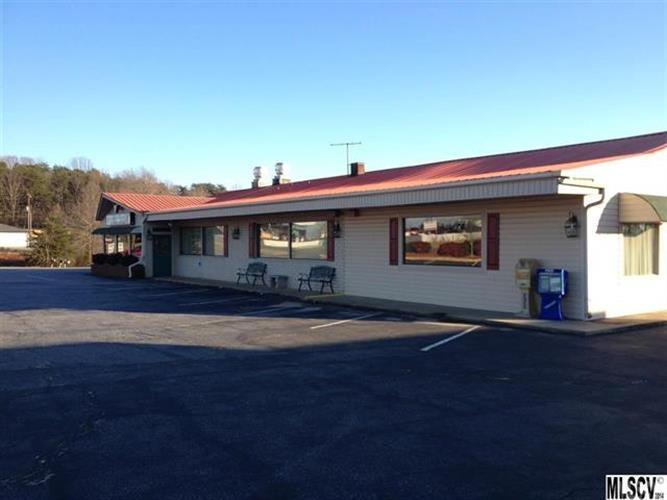 1200 HWY 90 Highway E, Taylorsville, NC 28681