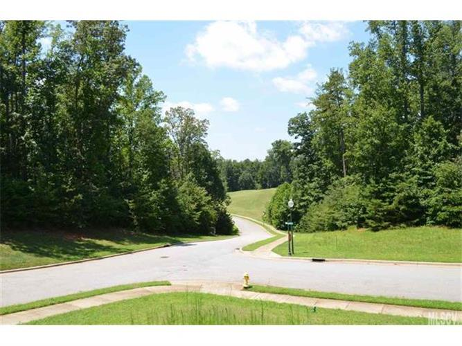 Lot 27 BOB JONES Drive NE, Conover, NC 28613