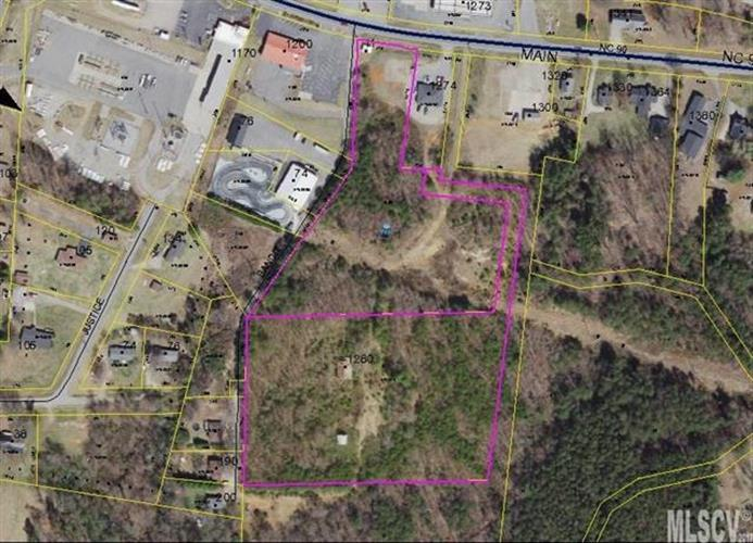 1280 HWY 90 None E, Taylorsville, NC 28681 - Image 1