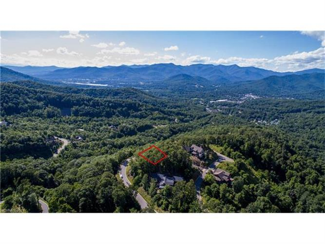 239 Settings Boulevard, Black Mountain, NC 28711