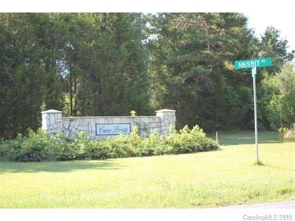 7 lot Nesbit Road, Waxhaw, NC