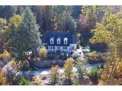 402 Sweetbriar Road N, Lake Lure, NC
