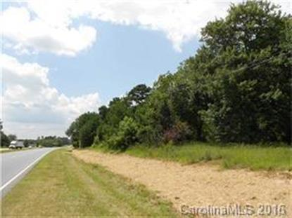 - W Hwy 74 None Wadesboro, NC MLS# 3165619