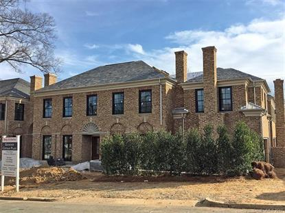 114 Cottage Place Charlotte, NC MLS# 3169497