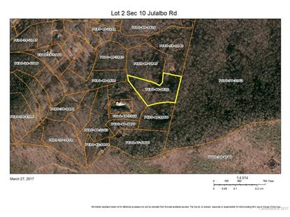 Lot 2 Section 10 Julalbo Road Whittier, NC MLS# 3181788