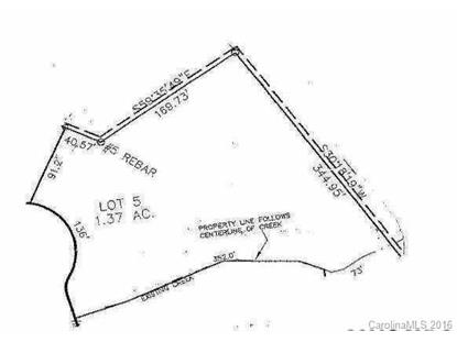 Lot 5 Kirkman Court Troutman, NC MLS# 3199302