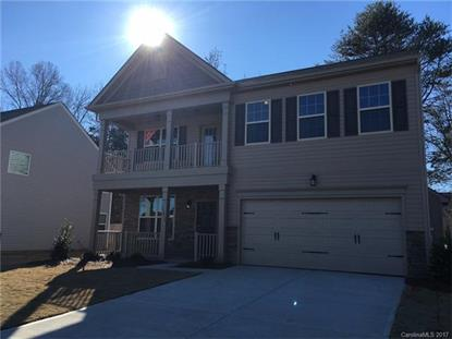11010 Comiskey Lane Charlotte, NC MLS# 3205980