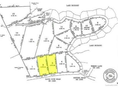 Lot 2 Davis Cove Road, Taylorsville, NC