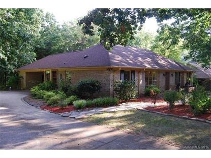 1345 Betsy Drive Charlotte, NC MLS# 3222650