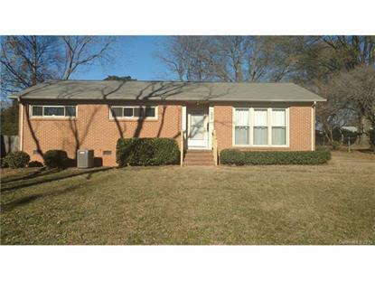 825 Faircrest Drive Charlotte, NC MLS# 3226361