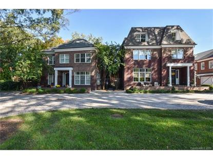 2015 Queens Road W Charlotte, NC MLS# 3228174