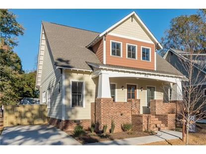 913 Lunsford Place Charlotte, NC MLS# 3230298