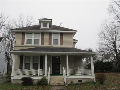 415 Institute Street Salisbury, NC MLS# 3235189