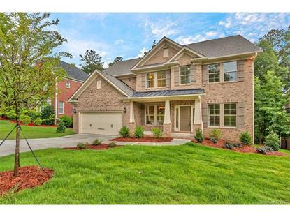 16632 Ruby Hill Place Charlotte, NC MLS# 3240139