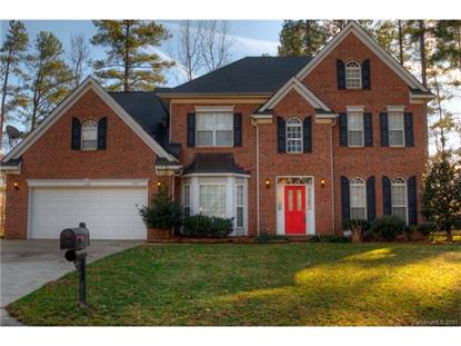 4411 Red Holly Court Charlotte, NC MLS# 3242125