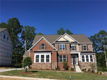 15927 Arabian Mews Lane Charlotte, NC MLS# 3244556