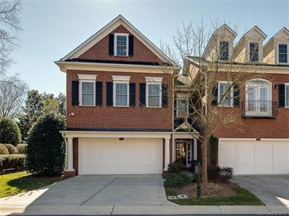 3107 Ethereal Lane Charlotte, NC MLS# 3249246
