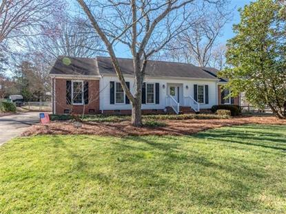 6400 Summerlin Place Charlotte, NC MLS# 3251086