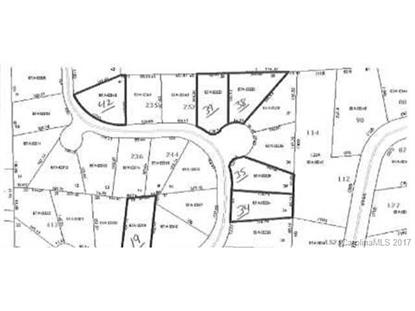 Lot 35 Green Meadows Drive, Taylorsville, NC