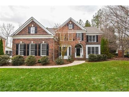 1063 Elizabeth Manor Court, Matthews, NC