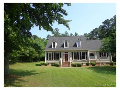 215 Williamsburg Lane Wadesboro, NC MLS# 3257136