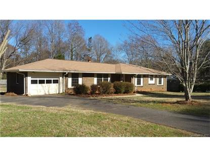8626 Holiday Drive Charlotte, NC MLS# 3257492