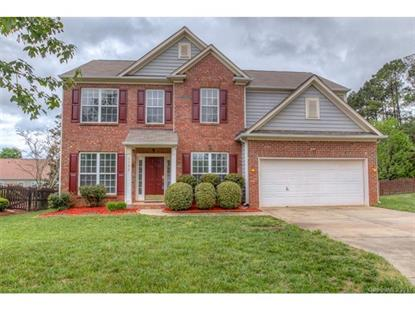 9722 Woodend Court Charlotte, NC MLS# 3272792