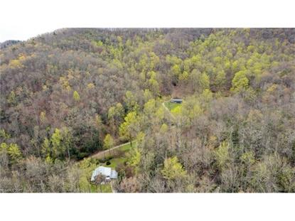 439 Wolf Pen Cove Road Brevard, NC MLS# 3281641