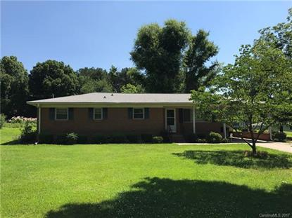 4025 Old Monroe Road Indian Trail, NC MLS# 3287891