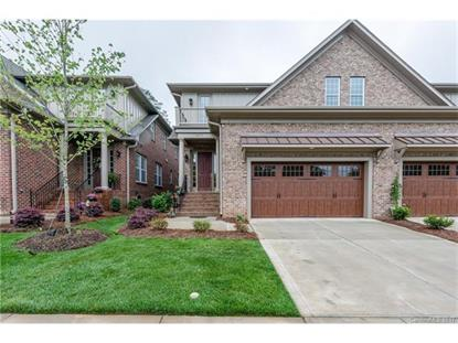 6813 Fairway Row Lane Charlotte, NC MLS# 3288318