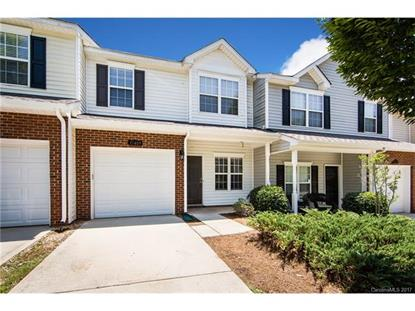 15409 Tully House Court Charlotte, NC MLS# 3289226