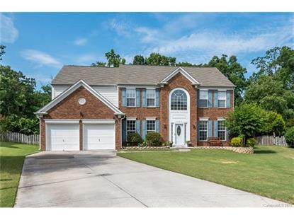 2622 James Valley Court Charlotte, NC MLS# 3291408