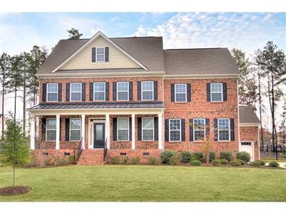 16817 Alydar Commons Lane. Charlotte, NC