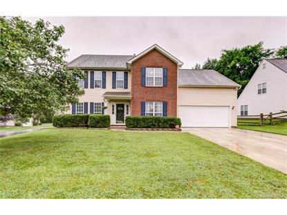 12536 Cardinal Point Road Charlotte, NC MLS# 3294135
