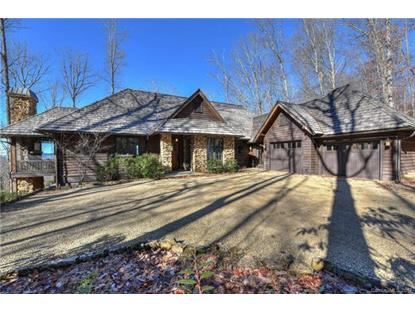 1303 East Reach Road Sylva, NC MLS# 3296321
