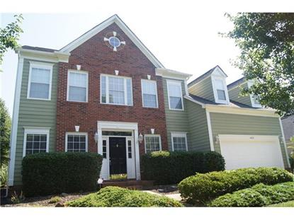 14203 Misty Brook Lane Charlotte, NC MLS# 3299690