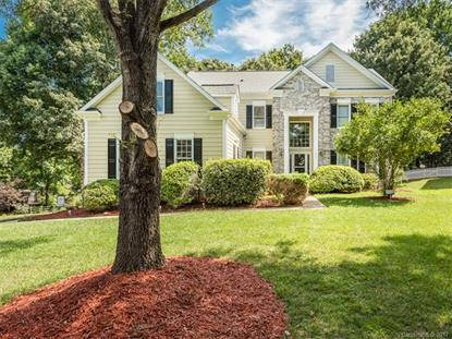 10501 Providence Arbours Drive Charlotte, NC MLS# 3301573