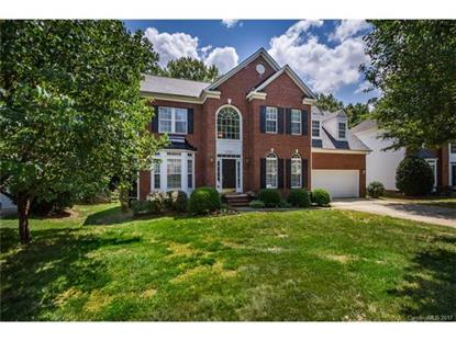 11622 Knightsdale Drive Charlotte, NC MLS# 3301645