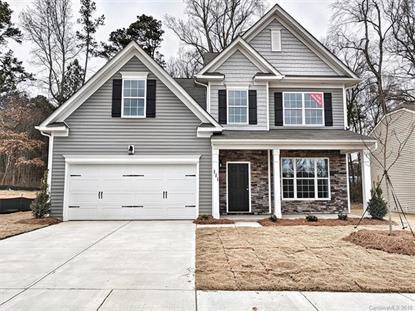 111 Emperors Trail Mooresville, NC MLS# 3303647