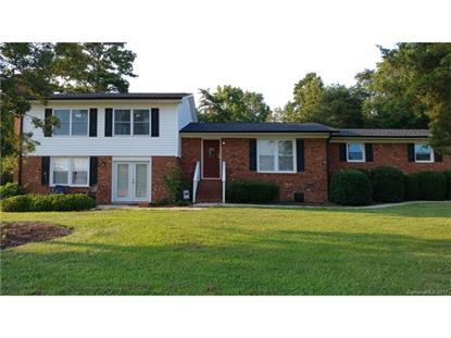 12183 Rock Hole Road Stanfield, NC MLS# 3305484