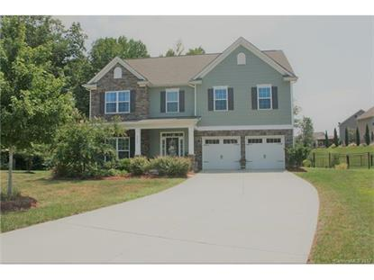 5904 Stirlingshire Court Charlotte, NC MLS# 3308847