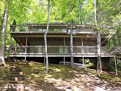 107 W Shore Drive, Lake Lure, NC