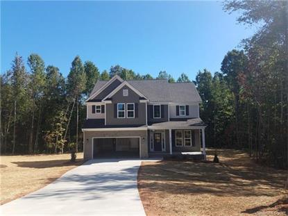 5727 Stanfield Ridge Drive Stanfield, NC MLS# 3311834