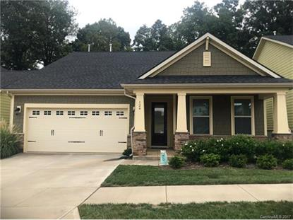 124 Boxtail Way Mooresville, NC MLS# 3315843