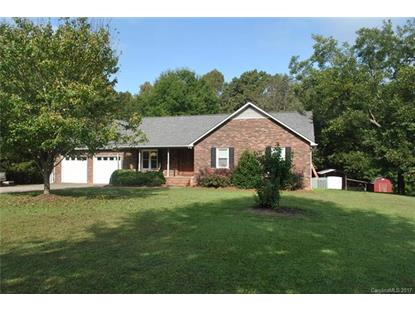 8555 Smith Road Stanfield, NC MLS# 3321902