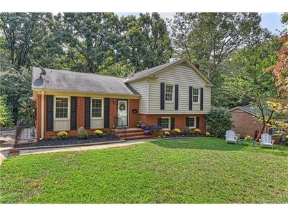 6127 Colchester Place Charlotte, NC MLS# 3322411
