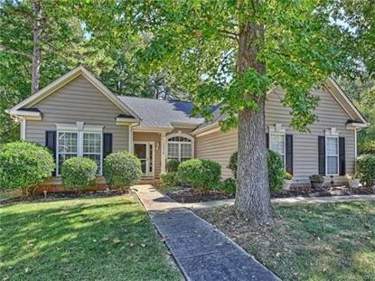 12218 Wickson Court, Huntersville, NC