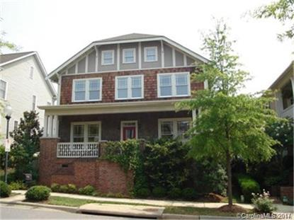 721 E 10th Street Charlotte, NC MLS# 3326596