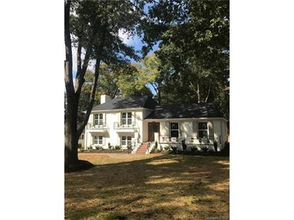7226 Bedfordshire Drive Charlotte, NC MLS# 3329407