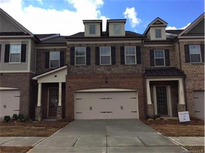 7003 Henry Quincy Way Charlotte, NC MLS# 3330348